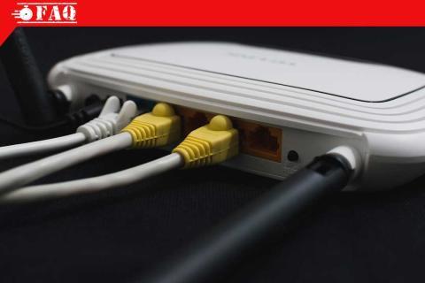FAQ Router