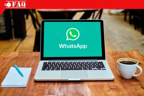 FAQ WhatsApp Web