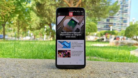 Moto Z3 Play, análisis y opinión | Tecnología - ComputerHoy.com Usb Wiring Diagram Moto Z on