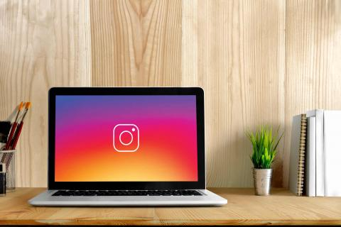 Instagram en el ordenador