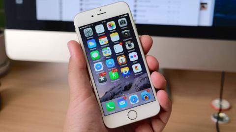 cb9237aecb1 Si tienes uno de estos iPhone, ya no podrás actualizar a iOS 13 ...