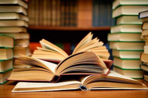 Leer libros todos los días
