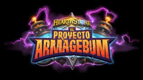 Logo Proyecto Armagebum