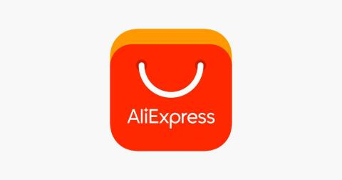Logotipo de AliExpress