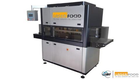 Laserfood, etiquetas sin plásticos