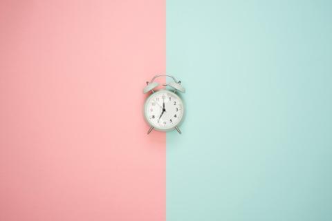 Las mejores aplicaciones para gestionar el tiempo