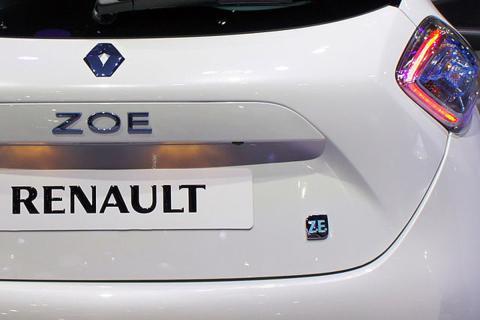 Mejores coches eléctricos calidad precio