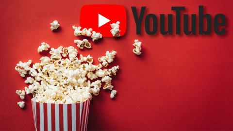 Mejores películas gratis que puedes ver en YouTube