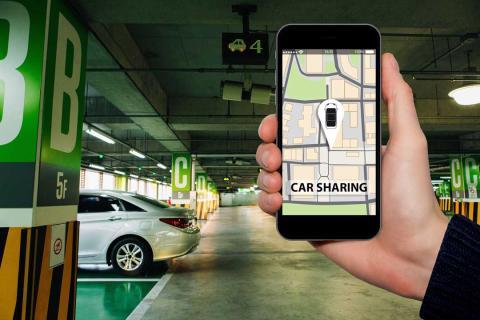 Las normas del carsharing