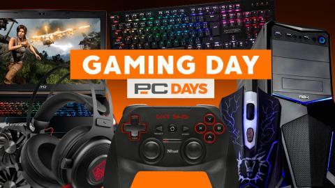 Ofertas Gaming PcDays de PcComponentes Computer Hoy