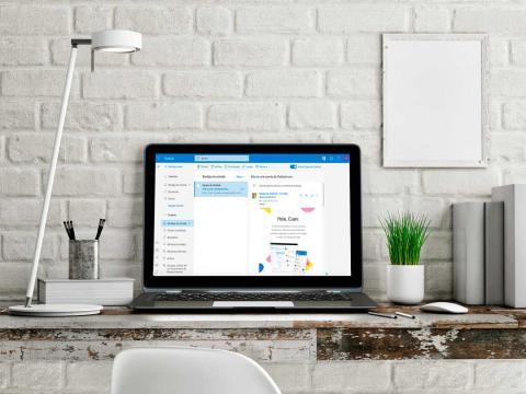 Personalizar Hotmail