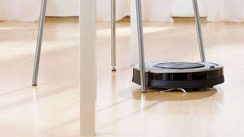 Robots aspiradora con mayor descuento