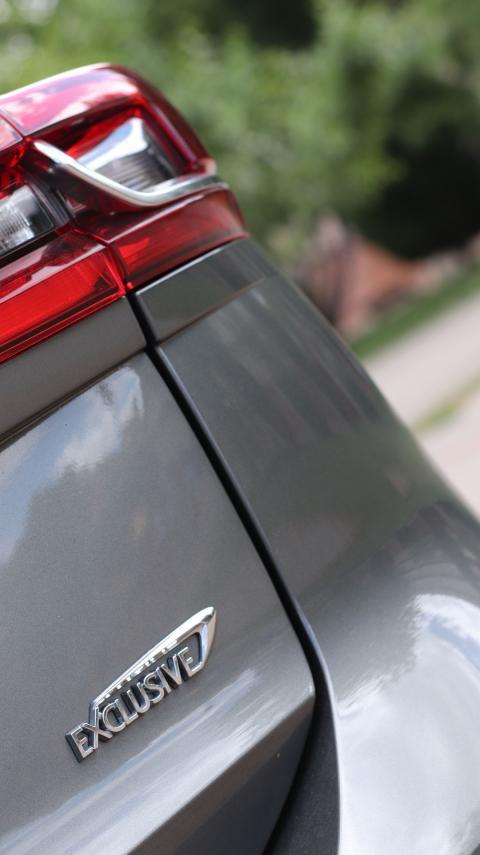 Tecnología del Opel Insignia