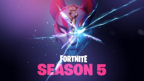 Temporada 5 Fortnite
