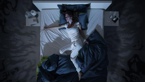 Trucos para dormir mejor en verano y no pasar calor