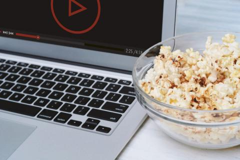 Alternativas gratuitas a Netflix