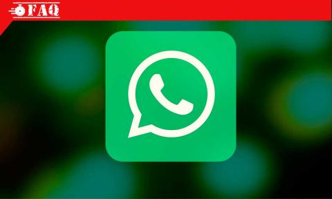 WhatsApp Web: cerrar sesión