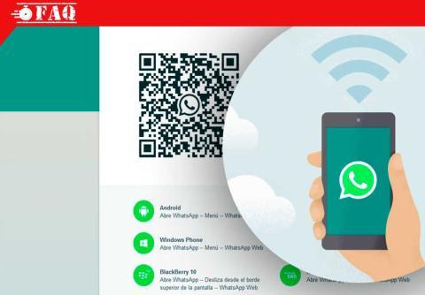 WhatsApp Web: silenciar notificaciones
