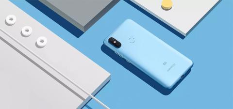 Xiaomi Mi A2 Foto