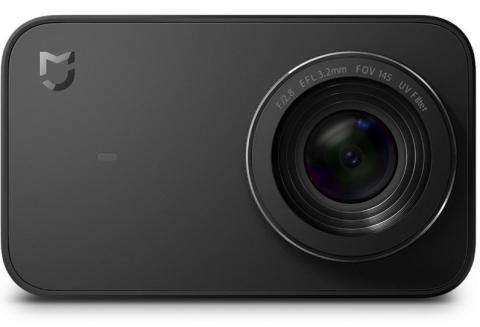 Xiaomi Mi Action Camera