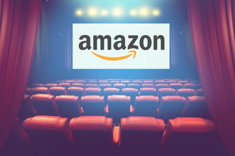 Amazon estaría interesado en comprar cadena de cines Landmark