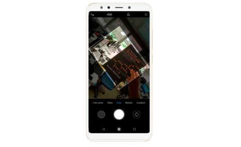 Análisis Xiaomi MI A2