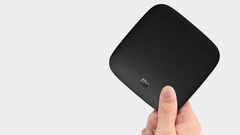 Android TV Box de 2018