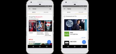 Aplicación Google Home