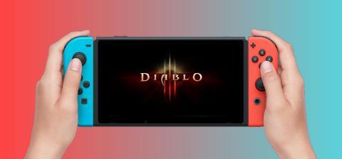 Diablo 3 para Nintendo Switch