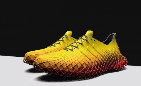 Grit Adidas