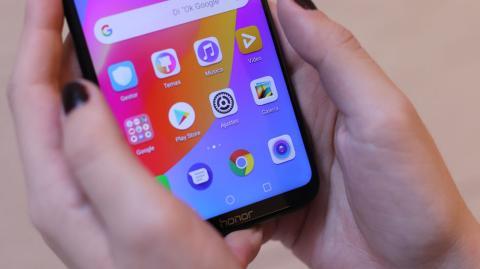 Así es EMUI 9: ya puedes actualizar tu móvil Huawei a