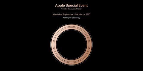 keynote iphone apple