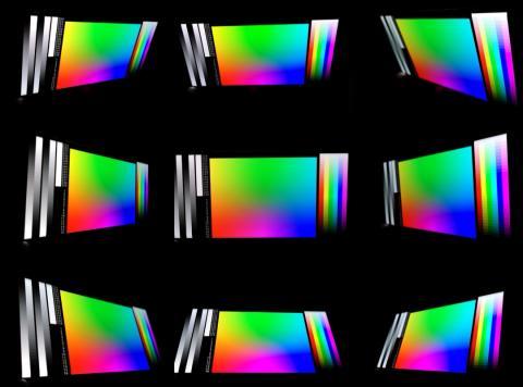 Note 9 - ángulos de visión