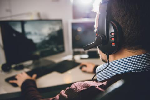 PC Gaming videojuegos
