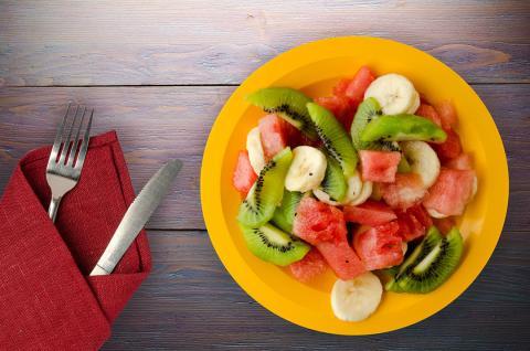 dieta para quemar grasa del estomago