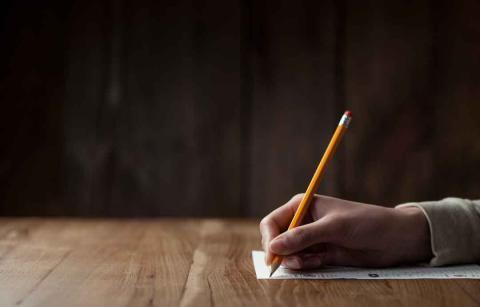Lo que tu escritura dice sobre ti