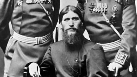 Rasputín