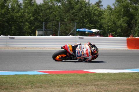 Secretos de MotoGP desde la carrera