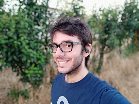 Selfi Xiaomi Mi A2