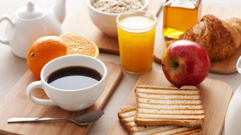 q desayunar para adelgazar