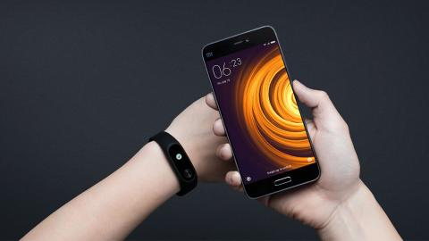 Trucos Xiaomi Mi Band 2