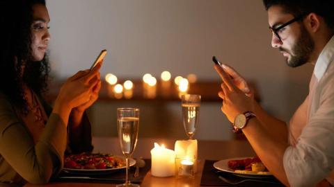 Uso móviles