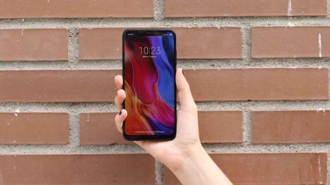 Xiaomi Mi 8, análisis y opinión