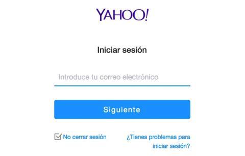 Iniciar sesion español correo en Gmail: el