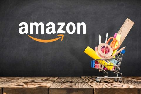amazon vuelta al cole