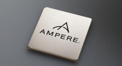 CPU Ampere