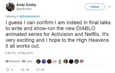 Andrew Cosby