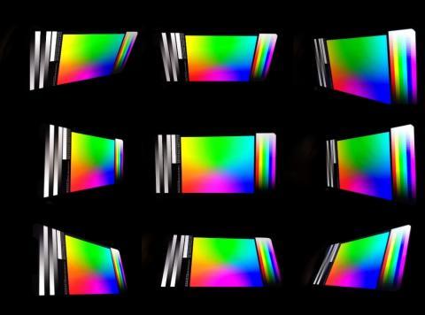 Ángulos visión PocoPhoneF1