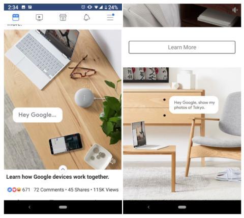 anuncio facebook pixelbook