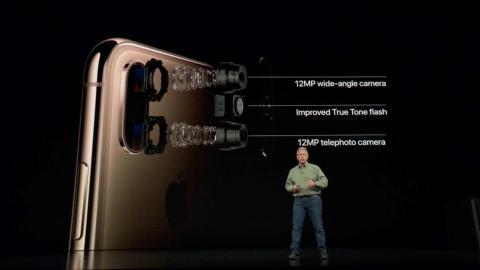 Apple iPhone XS Keynote
